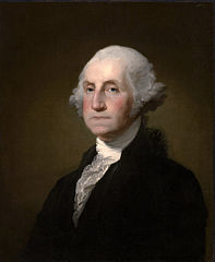 george washington voter fraud