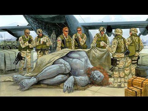 giant killed usa military